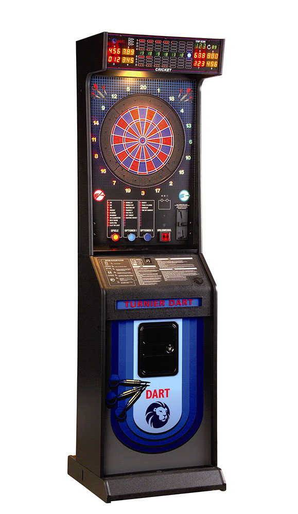 HB9-Sport-Dart für bis zu 8 Spieler